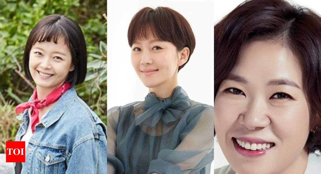 Jun So Min, Yum Jung Ah, and Yeom Hye Ran in talks for the remake of British drama 'Cleansing Up' – Occasions of India