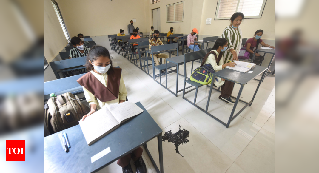 School reopen news: Reopen schools, say academics, doctors, lawyers and parents | India News – Times of India