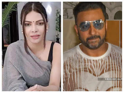 Sherlyn accuses Raj Kundra of sexual assault