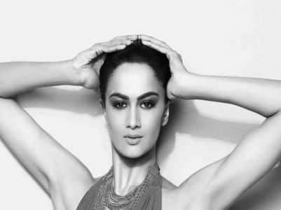 Shubra Aiyappa is the ultimate style empress