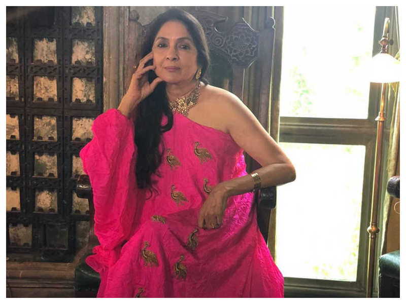 Neena Gupta says she doesn't like playing negative roles for THIS reason