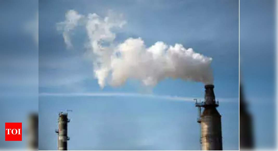 An Indian study flags pre-2020 climate action gaps of rich nations, shows the US, Canada, Japan and Russia faltered big time | India News – Times of India