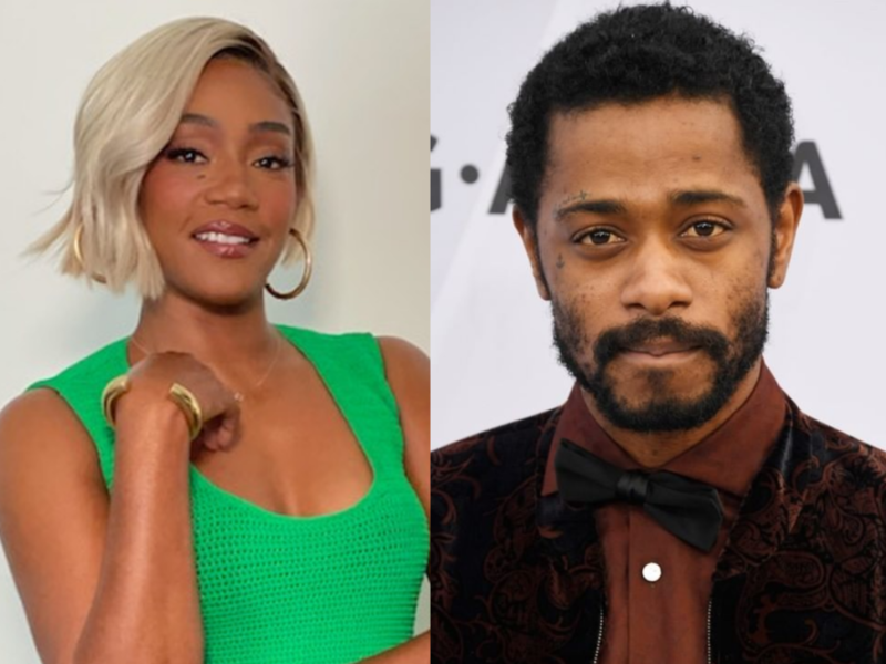 Tiffany Haddish, LaKeith Stanfield in talks to lead 'Haunted Mansion' remake