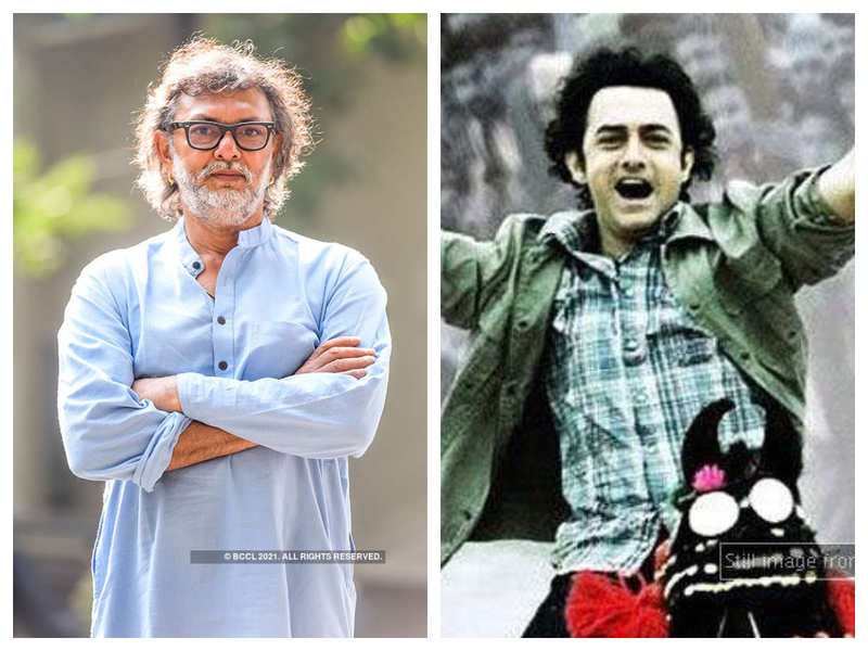 Did you know that Aamir Khan demanded Rs 8 crore if 'Rang De Basanti' were to get delayed?