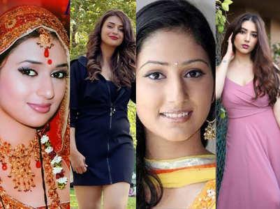 PICS: Major transformation of TV divas