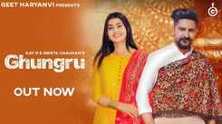 Watch New Haryanvi Song Music Video - 'Ghungroo Mare Kilki' Sung By Uk Haryanvi