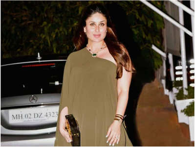 Bebo makes a strong case for maternity style