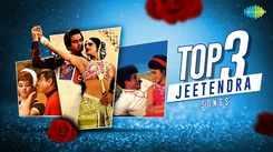 Best Of Jeetendra's Song | Audio Jukebox | Bollywood Hit Songs Of Jeetendra