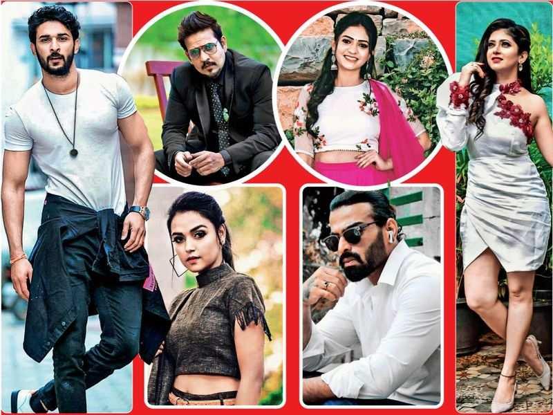 Kannada TV actors make an impact in neighboring small screen industries