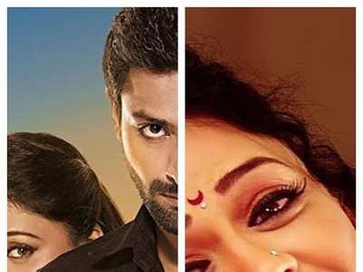 Best Marathi Movies of Prarthana Behere