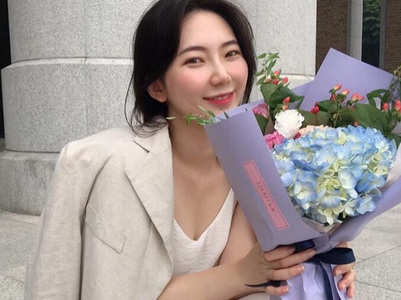 Kwon Mina in hospital after attempted suicide