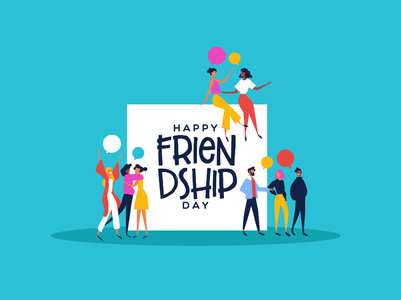 """How to say """"Happy Friendship Day"""" in 15 different languages"""