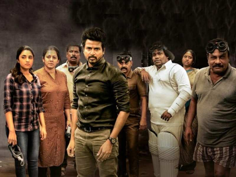 Sivakarthikeyan's 'Doctor' to be released in theatres?