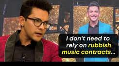 Aditya Narayan reveals he will quit hosting 'Indian Idol' next year