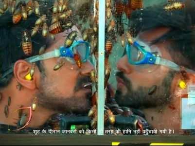 KKK11: Abhinav-Rahul 'too close' in a task