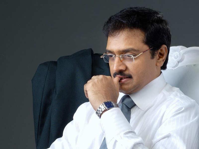 Vani Rani fame actor Venu Arvind in hospital