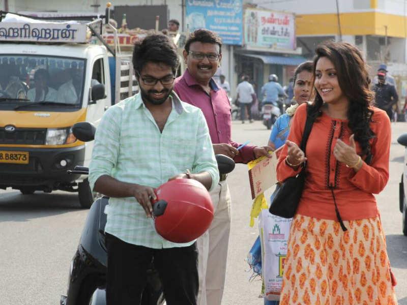 GV Prakash's 'Ayngaran' to release on OTT
