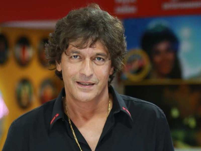 Chunky Pandey about Vijay Deverakonda, Ananya Panday starrer Liger: Wish I was a part of it