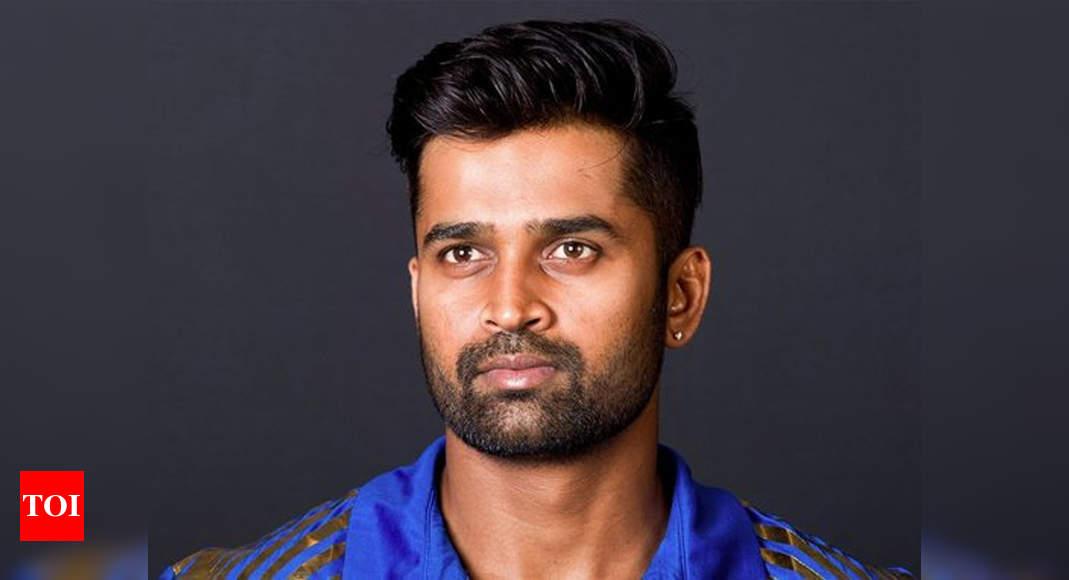 IPL 2021: Vinay Kumar joins Mumbai Indians' talent scout division | Cricket News – Times of India