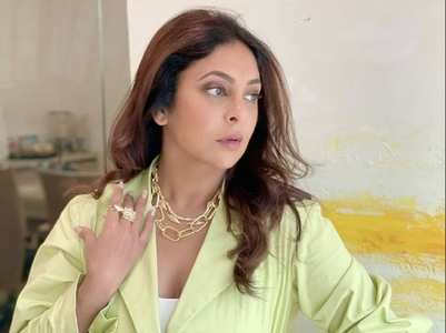 Shefali Shah on working in 'Doctor G'