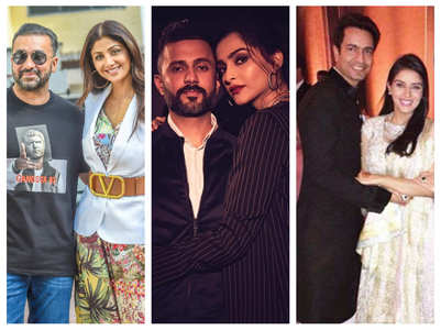 Actresses who married rich businessmen