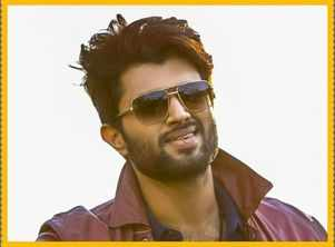 5 years of Vijay Deverakonda: 5 lesser-known facts about 'Liger' actor