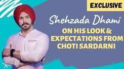 Exclusive - Choti Sardarni's Shehzada Dhami: I felt very proud after wearing the turban