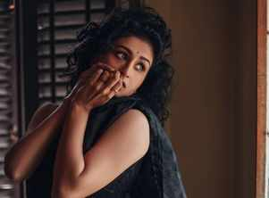 Chitrangada on handling pandemic stress: Painting has calmed me down as a person