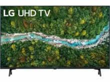 LG 55UP7720PTY 55 Inch LED 4K, 3840 x 2160 Pixels TV