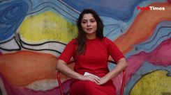 Sonalee Kulkarni shares a few hilarious incidents she experienced when she met Kunal for the first time