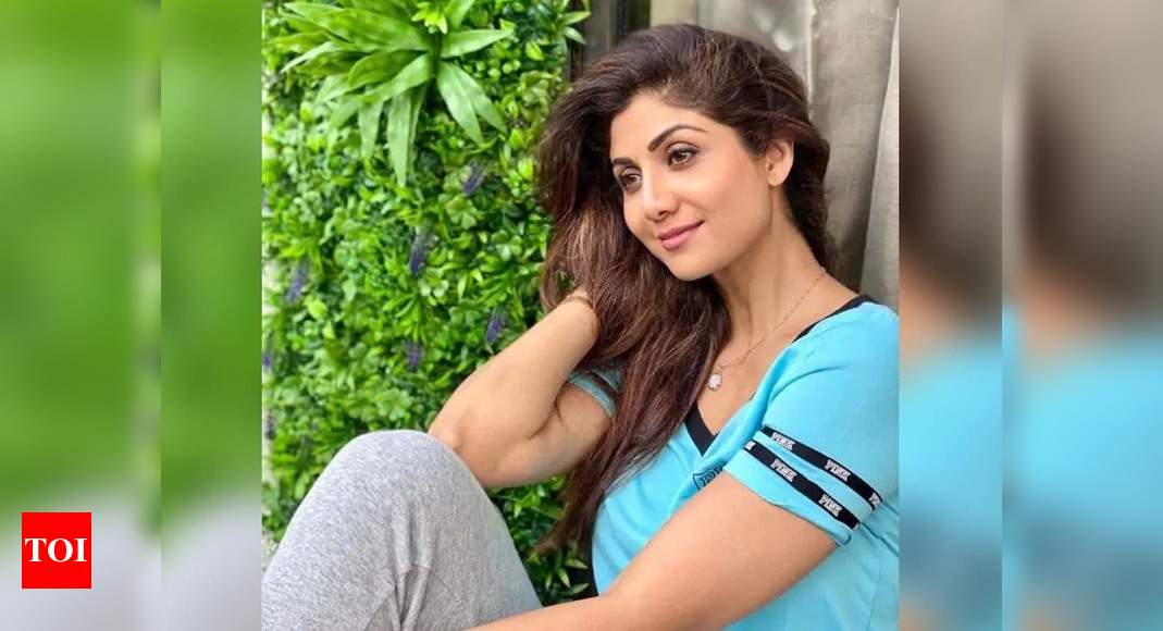 Shilpa Shetty files a defamation suit against media outlets; court hearing scheduled for tomorrow – Times of India