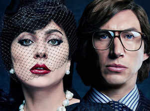 House of Gucci trailer: Lady Gaga, Adam Driver, Jared Leto set their sights on Oscar glory in glamorous, chic trailer and posters