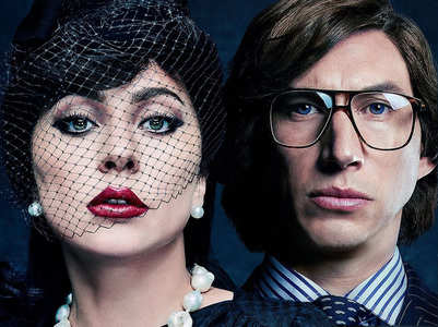 Check out the 'House of Gucci' trailer