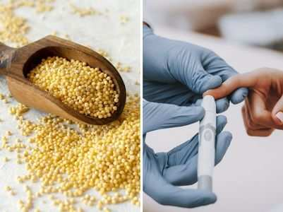 Millet-based diet can lower diabetes risk: Study
