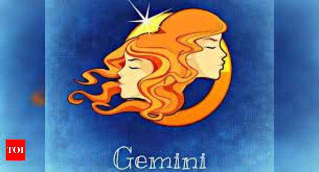 Gemini Monthly Horoscope August 2021: Read predictions here – Times of India