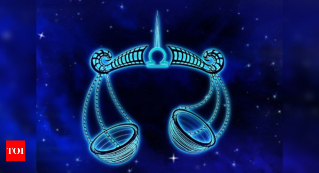 Libra Monthly Horoscope August 2021: Read predictions here – Times of India