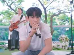 GOT7's Jinyoung drops new song 'DIVE'