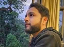 Happy Birthday Hardik Sangani: Gujarati celebrities extend adorable birthday wishes for the actor