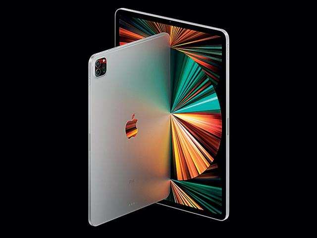 The iPad continues to be the best selling tablet in the world