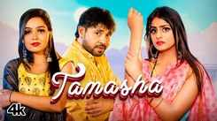 Watch New Haryanvi Song Music Video - 'Tamasha' Sung By Miss Sweety And Gagan Haryanvi