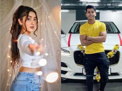Young TV stars who own fancy houses and cars
