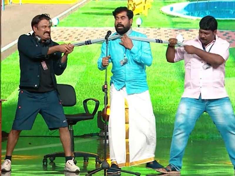 Bigg Boss Malayalam 3 Finale: Suraj Venjaramoodu and his team to stage a hilarious spoof