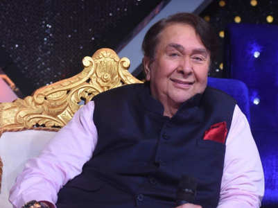 Randhir Kapoor shares trivia about Ek Radha