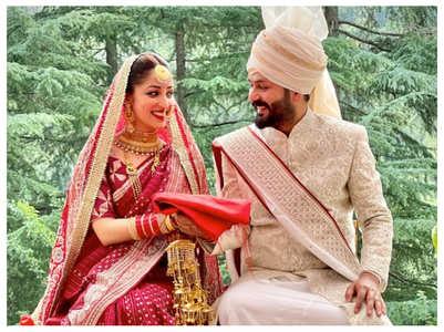 Yami on reason behind impromptu wedding