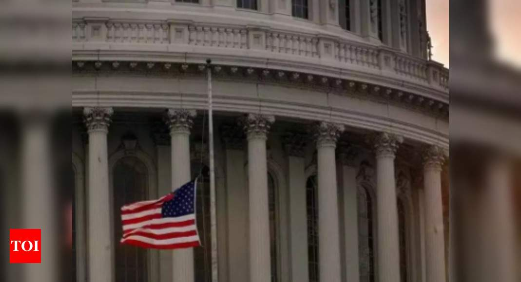 Congress passes bill to fund Capitol security, Afghan visas