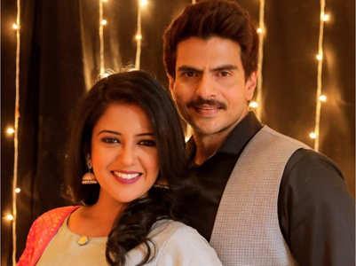 Haseena-Anubhav to get engaged in Maddam Sir