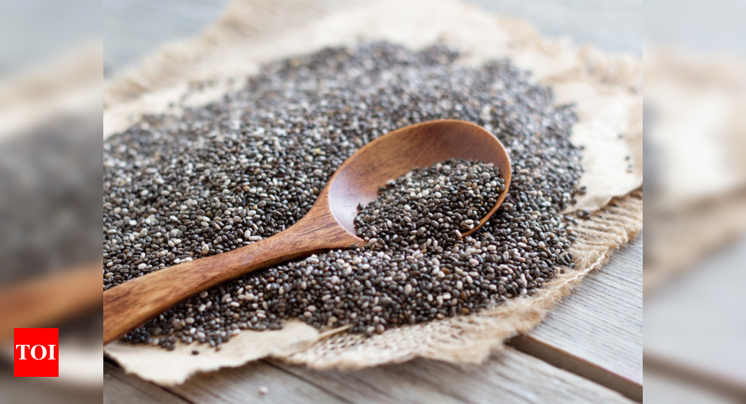 Are chia seeds effective for weight loss?