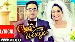 Punjabi Gana 2021: Latest Punjabi Lyrical Song 'Chann Warga' Sung by Harjot