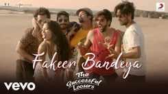 Watch Out Hindi Lyrical Song 'Fakeer Bandeya' Sung By Gajendra Verma