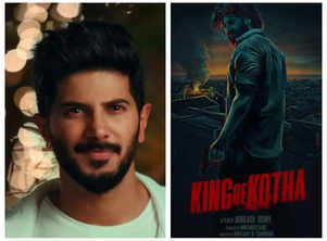 Dulquer Salmaan to star in 'King of Kotha'